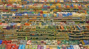 大量消費時代(大型スーパー)